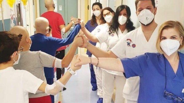 infermieri santobono