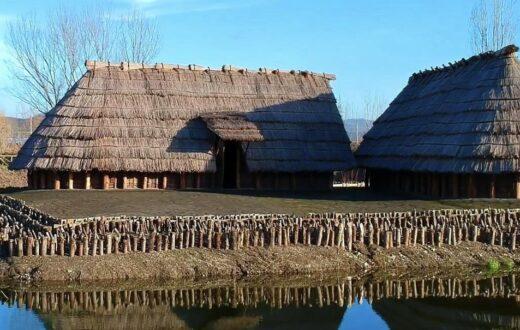 Parco Archeologico Longola