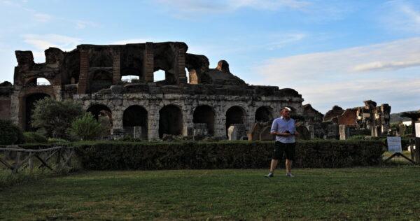 arena spartacus