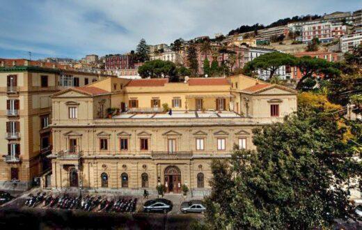 Institut français Napoli