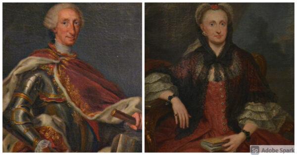 Carlo di Borbone Maria Amalia
