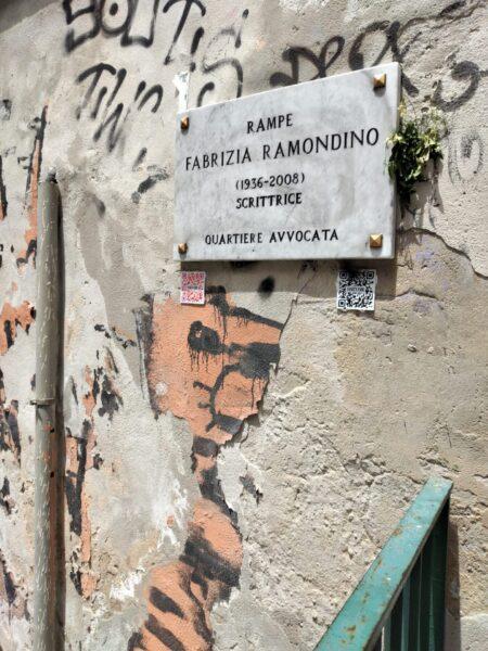 targa Ramondino