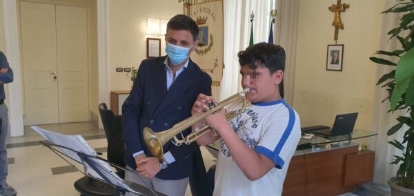 anthony tromba