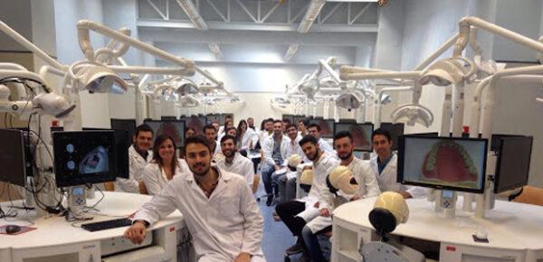 odontoiatria federico ii