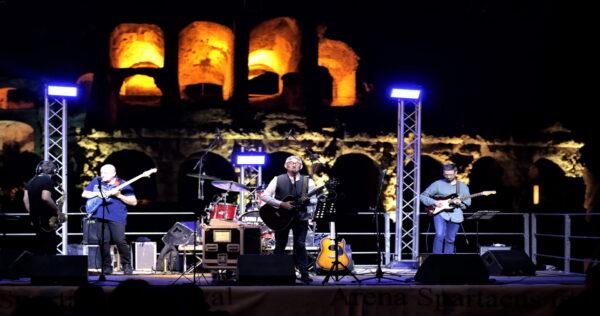 Arena Spartacus Festival