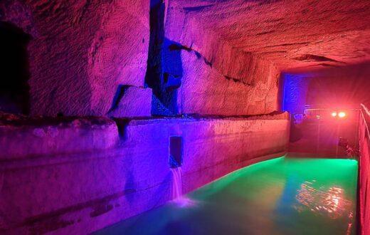 museo dell'acqua napoli