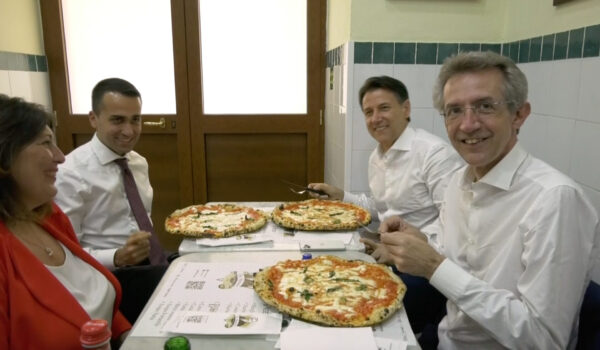 conte pizza