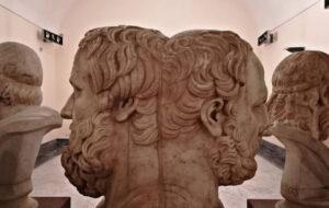 ritrattistica greca