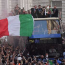 festa italia campione pullman