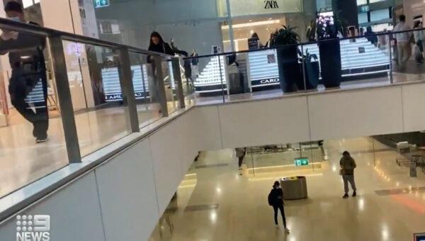 delta centro commerciale