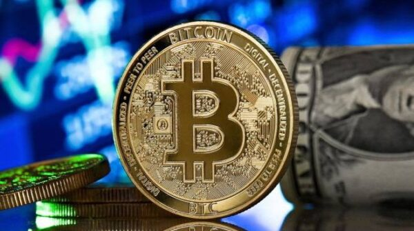 il motivo per cui prezzo bitcoin è in calo btc calcolato
