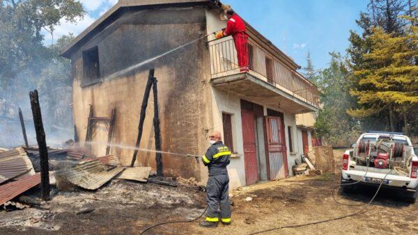 caggiano incendi arrestato volontario (1)