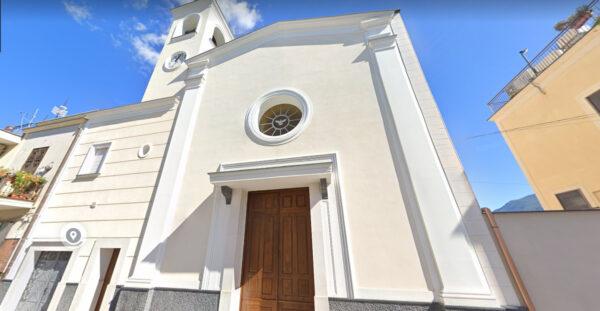 chiesa Sacri Cuori Messigno