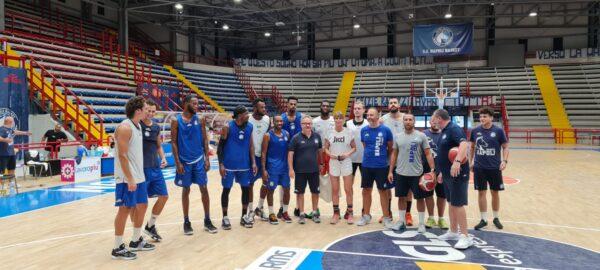 pellegrini napoli basket