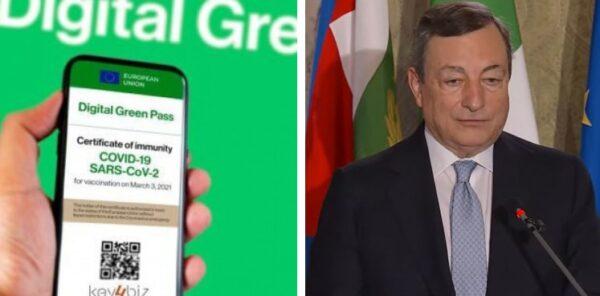 green pass scioperi