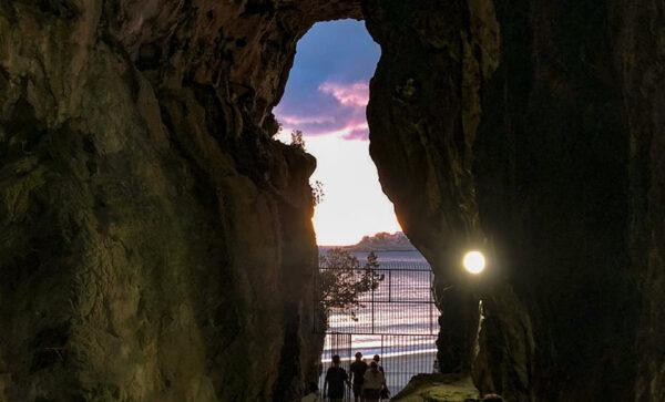 grotta serratura