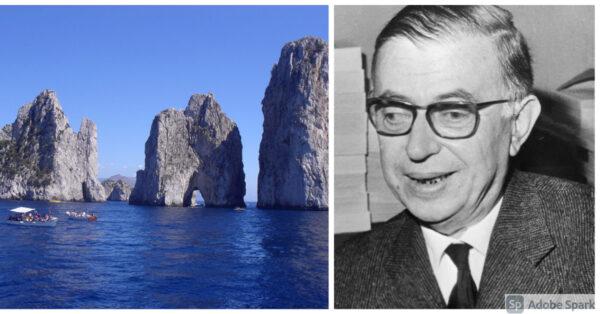 Sartre Capri